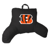 NFL Cincinnati Bengals Bed Rest Pillow