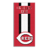 MLB Cincinnati Reds Beach Towel