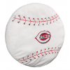 MLB Cincinnati Reds 3D Baseball Pillow