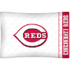 MLB Cincinnati Reds Micro Fiber Pillow Cases (set of 2)