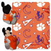 NCAA Clemson Tigers Disney Mickey Mouse Hugger