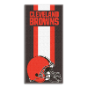 NFL Cleveland Browns Beach Towel