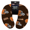 NFL Cleveland Browns Beaded Neck Pillow