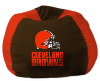 NFL Cleveland Browns Bean Bag Chair