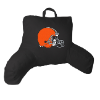 NFL Cleveland Browns Bed Rest Pillow