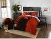NFL Cleveland Browns FULL Bed In A Bag