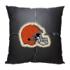 NFL Cleveland Browns 18x18 Letterman Pillow