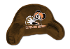 NFL Cleveland Browns Disney Mickey Mouse Bedrest