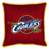 NBA Cleveland Cavaliers Pillow - Sidelines Series