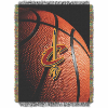 NBA Cleveland Cavaliers Real Photo 48x60 Tapestry Throw