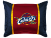 NBA Cleveland Cavaliers Pillow Sham - Sidelines Series