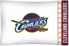 NBA Cleveland Cavaliers Micro Fiber Pillow Cases (set of 2)