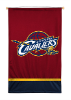 NBA Cleveland Cavaliers Wall Hanging