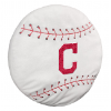 MLB Cleveland Indians 3D Baseball Pillow