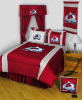 NHL Colorado Avalanche Comforter - Sidelines Series