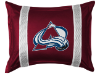 NHL Colorado Avalanche Pillow Sham - Sidelines Series