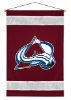 NHL Colorado Avalanche Wall Hanging