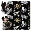 NCAA Colorado Buffaloes Disney Mickey Mouse Hugger