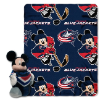 NHL Columbus Blue Jackets Disney Mickey Mouse Hugger