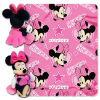 NFL Dallas Cowboys Disney Minnie Mouse Hugger