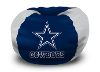 NFL Dallas Cowboys Bean Bag Chair