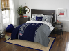 NFL Dallas Cowboys FULL Bed In A Bag