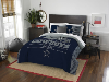 NFL Dallas Cowboys QUEEN Comforter and 2 Shams