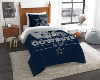 NFL Dallas Cowboys Twin Comforter Set