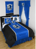 NBA Dallas Mavericks Comforter - Sidelines Series