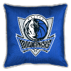 NBA Dallas Mavericks Pillow - Sidelines Series