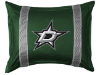 NHL Dallas Stars Pillow Sham - Sidelines Series