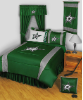 NHL Dallas Stars Comforter - Sidelines Series