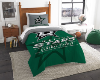 NHL Dallas Stars Twin Comforter Set