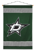 NHL Dallas Stars Wall Hanging