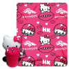 NFL Denver Broncos Hello Kitty Hugger