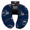 NFL Denver Broncos Beaded Neck Pillow