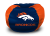 NFL Denver Broncos Bean Bag Chair
