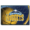 NBA Denver Nuggets 40x60 Tufted Rug
