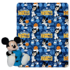 NBA Denver Nuggets Disney Mickey Mouse Hugger