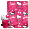 NFL Detroit Lions Hello Kitty Hugger