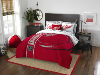NHL Detroit Red Wings FULL Bed In A Bag