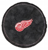 NHL Detroit Red Wings 3D Hockey Pillow