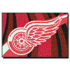 NHL Detroit Red Wings 40x60 Tufted Rug