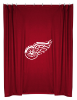 NHL Detroit Red Wings Shower Curtain
