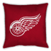 NHL Detroit Red Wings Pillow - Sidelines Series