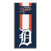 MLB Detroit Tigers Beach Towel