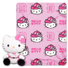 MLB Detroit Tigers Hello Kitty Hugger