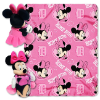 MLB Detroit Tigers Disney Minnie Mouse Hugger