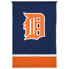 MLB Detroit Tigers Wall Hanging