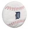 MLB Detroit Tigers 3D Baseball Pillow